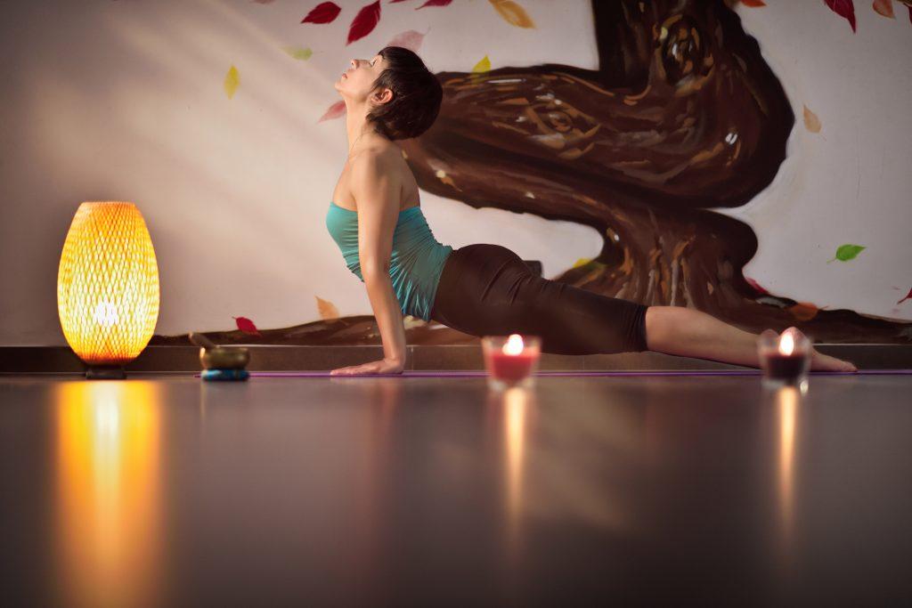 espansione yoga
