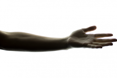 Le braccia: un ponte verso noi stessi