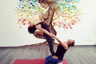 Praticare la fiducia: yoga dal tappetino alla vita