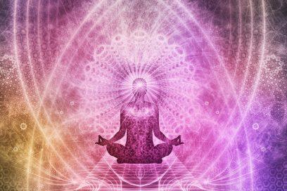 In unione con l'Energia del Tutto: Kundalini Shakti